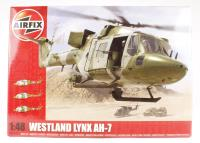 Westland Lynx AH1-7 with British Army, Royal Marines & UN marking transfers
