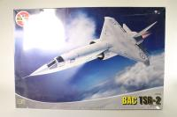 BAC TSR-2 - Pre-owned - Like new