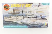 German E Boat - Pre-owned - Like new