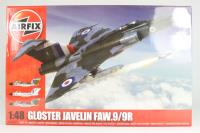 Gloster Javelin FAW9/9R fighter - New Tool for 2013 - Pre-owned - Like new