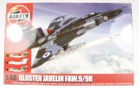 Gloster Javelin FAW9/9R fighter - New Tool for 2013
