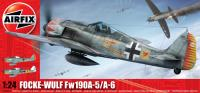 Focke Wulfe 190A