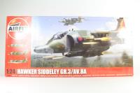Hawker Siddeley Harrier GR3 with RAF and USMC marking transfers - Pre-owned - Like new