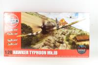 Hawker Typhoon MkIB  - Pre-owned - Like new