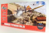 Hawker Typhoon MkIB  - Pre-owned - imperfect box