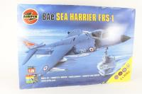 Sea Harrier FRS1 - Pre-owned - worn box