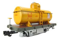 Tank Car 20ft - Union Pacific