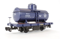 Tank Car 20ft - B&O
