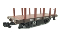 Flat Car 20ft - Pennsylvania Rail Road PRR