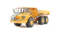 Volvo Construction Dump Truck - 1:87