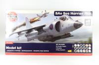 Sea Harrier FRS1 - Pre-owned - imperfect box