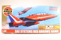 A50031A Red Arrow Hawk Gift Set - Pre-owned - Like new