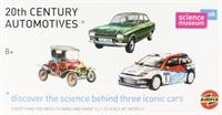 Science Museum 20th Century Automotives