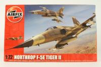 Northrup F-5E Tiger II with USMC VMFT-401, MCAS Yuma marking transfers - Pre-owned - imperfect box
