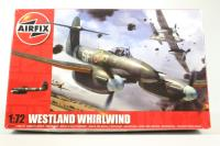 Westland Whirlwind with RAF P7102 P.SF 137 Sqdr marking transfers. - Pre-owned - Like new