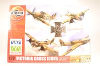 Victoria Cross Collection with Bristol Blenheim, Fairey Battle, Handley Page Hampden and Hawker Hurricane - Pre-owned - Like new