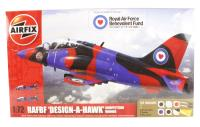 RAFBF Hawk (Design-a-Hawk)