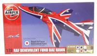 RAF Benevolent Fund BAE Hawk Gift Set