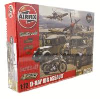 D-Day Air Assault Gift Set