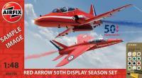 Red Arrows 50 Display Season Gift Set