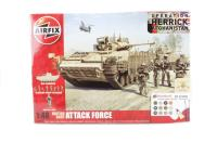 British Army Attack Force Gift Set