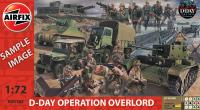 D-Day Operation Overlord Giant Gift Set