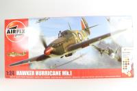 Hawker Hurricane Mk.I - Pre-owned - Like new