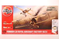 Fokker EII/BE2C Dog Fight Double