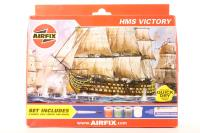 HMS Victory - Pre-owned - imperfect box