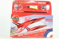 Red Arrow Gnat XR977.   - Pre-owned - Like new
