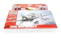 Focke Wulf Fw190A-8 - New Tool for 2013