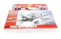 Focke Wulf Fw190A-8 - New Tool for 2013
