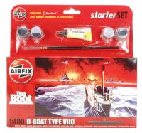 Das Boot U-Boat Type VIIC - New Tool for 2013