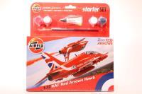 Red Arrows Hawk 2015