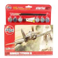 Hawker Typhoon Ib - New Tool for 2013