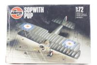 Sopwith Pup - Pre-owned - Like new - Factory sealed