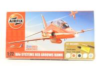 Red Arrows Hawk - Pre-owned - Like new