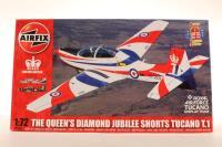 Queen's Diamond Juilee Shorts Tucano T.1 - Pre-owned - Like new