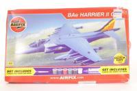 BAe Harrier II GR7 - Pre-owned - poor box