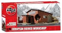 European Ruined Workshop.