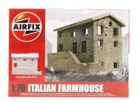 Italian House - New Tool for 2013