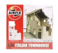 Italian Country House - New Tool for 2013