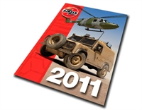 Airfix Catalogue 2011