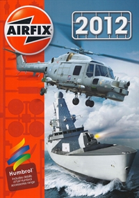 Airfix Catalogue 2012