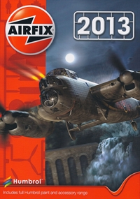 Airfix Catalogue 2013