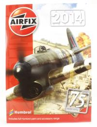 2014 Airfix Catalogue