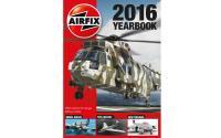 2016 Airfix YearBook