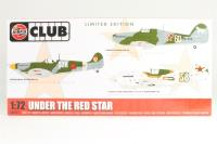 Under the Red Star - Limited Edition - Pre-owned - Like new - Factory sealed