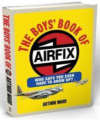 Boys Book of Airfix