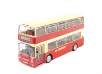 "Leyland Atlantean d/deck bus ""Coastline"""